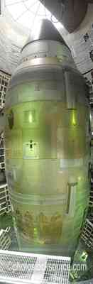 Titan Missile