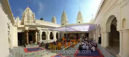 Shri Shantinath Ceremony