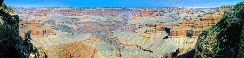 Grand Canyon at Yavapai Point
