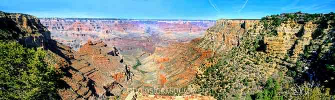 Grand Canyon at Kolb Studio