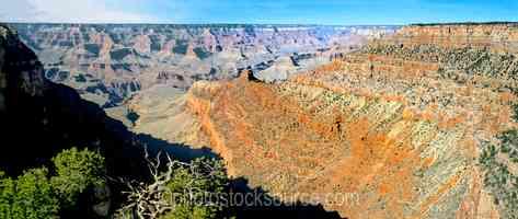 Grand Canyon at Yaki Point