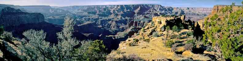 Grand Canyon at Moran Point