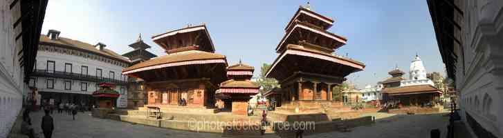 Durbar Square Nasal Chowk