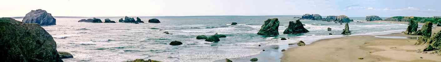 Face Rock, Bandon Beach