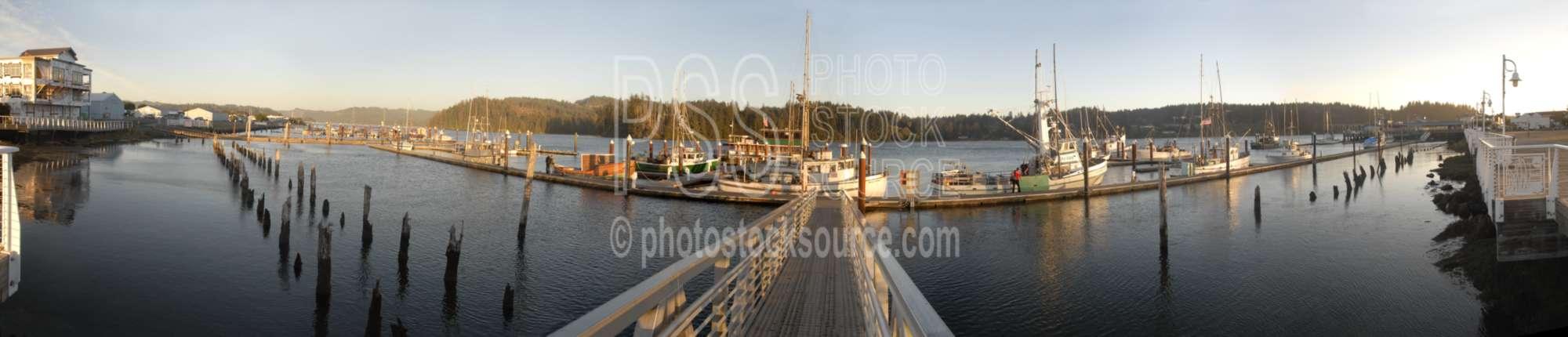Florence Harbor