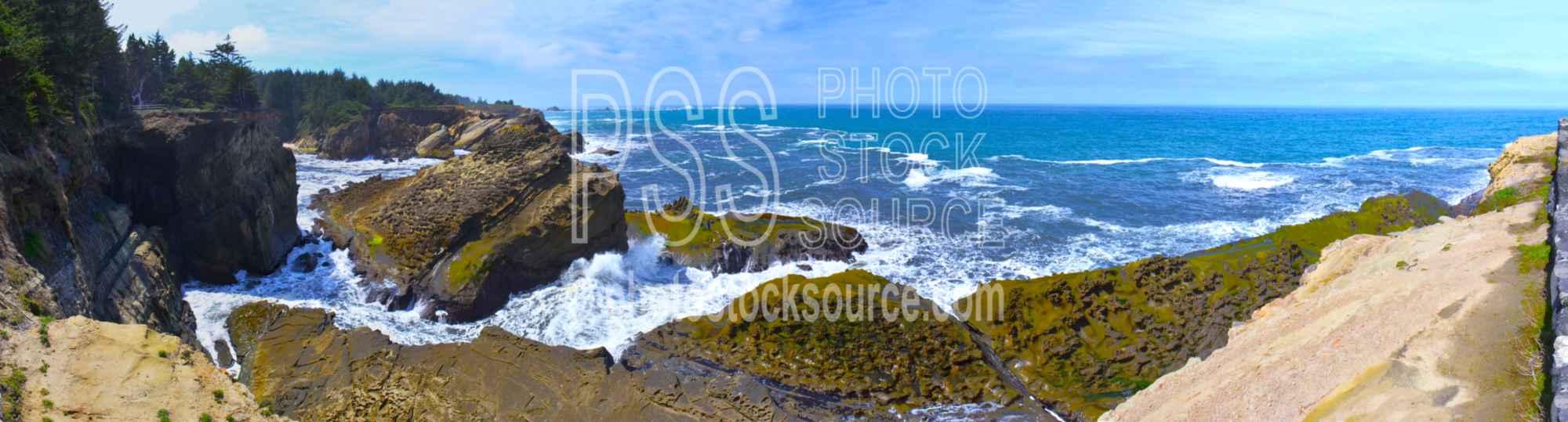 Shore Acres Cove