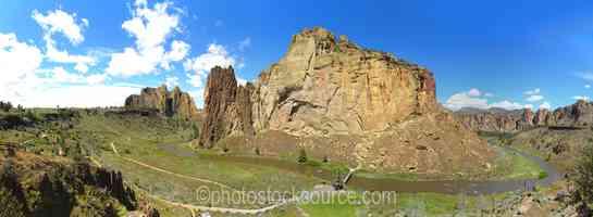 Smith Rocks State Park