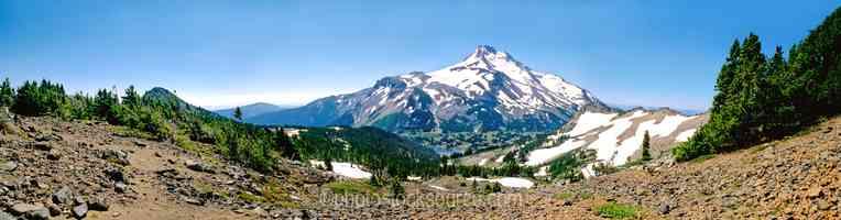 Mt. Jefferson, Park Ridge