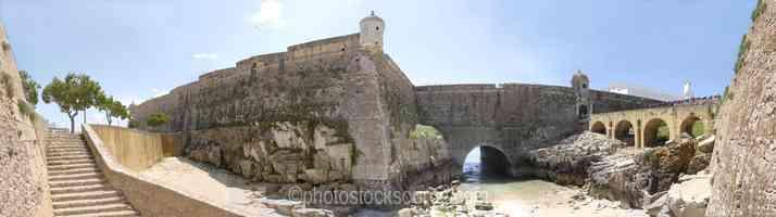 Peniche Fort