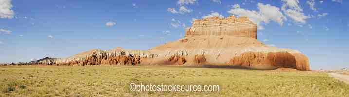 Wildhorse Butte
