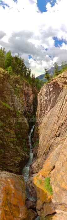 Box Canyon Falls Park