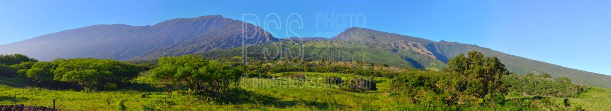 South Haleakala