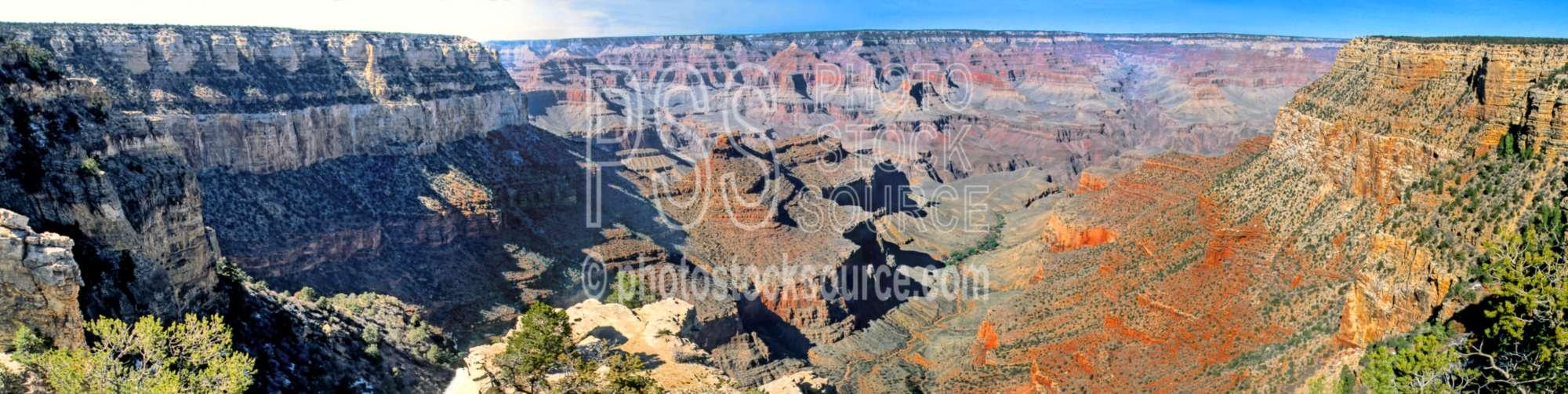 Grand Canyon near Hopi House