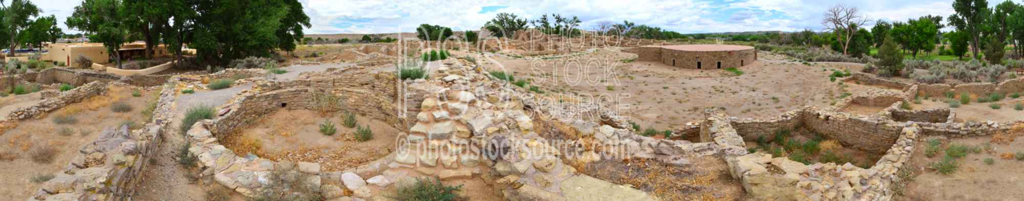 Aztec Ruins Great Kiva