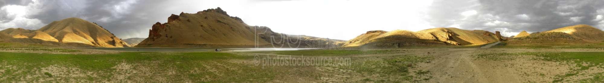 Owyhee River Gorge