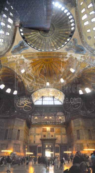 Majestic Interior