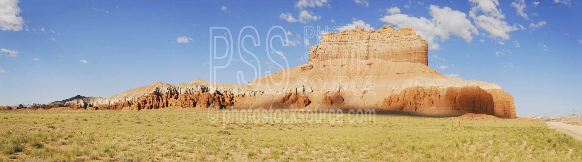 Wildhorse Butte
